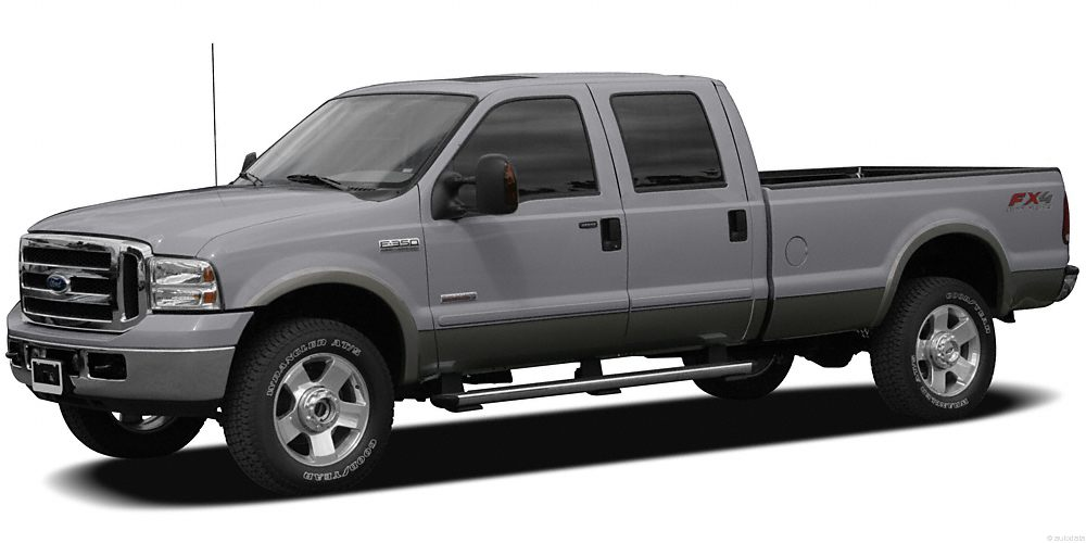 Image Gallery 2006 Ford F 350