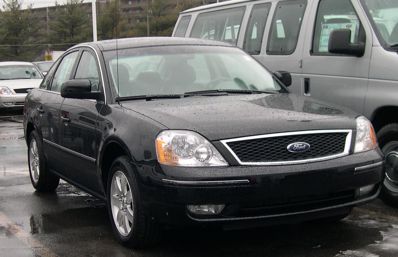 2006 ford five hundred 10 ford five hundred 10