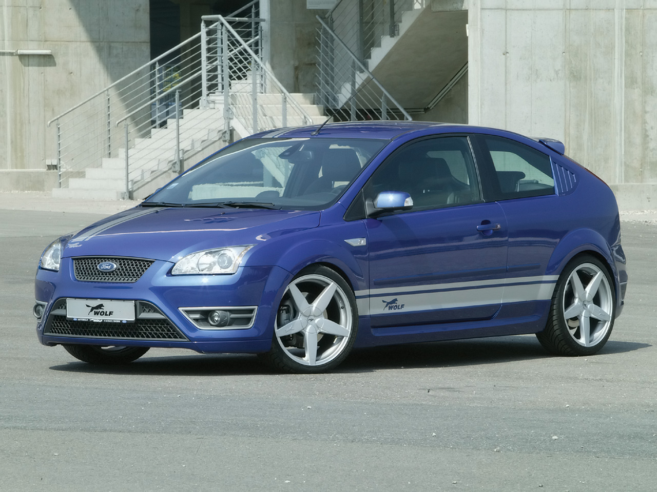 2006 ford focus image 5 for Ford focus 2006 interieur
