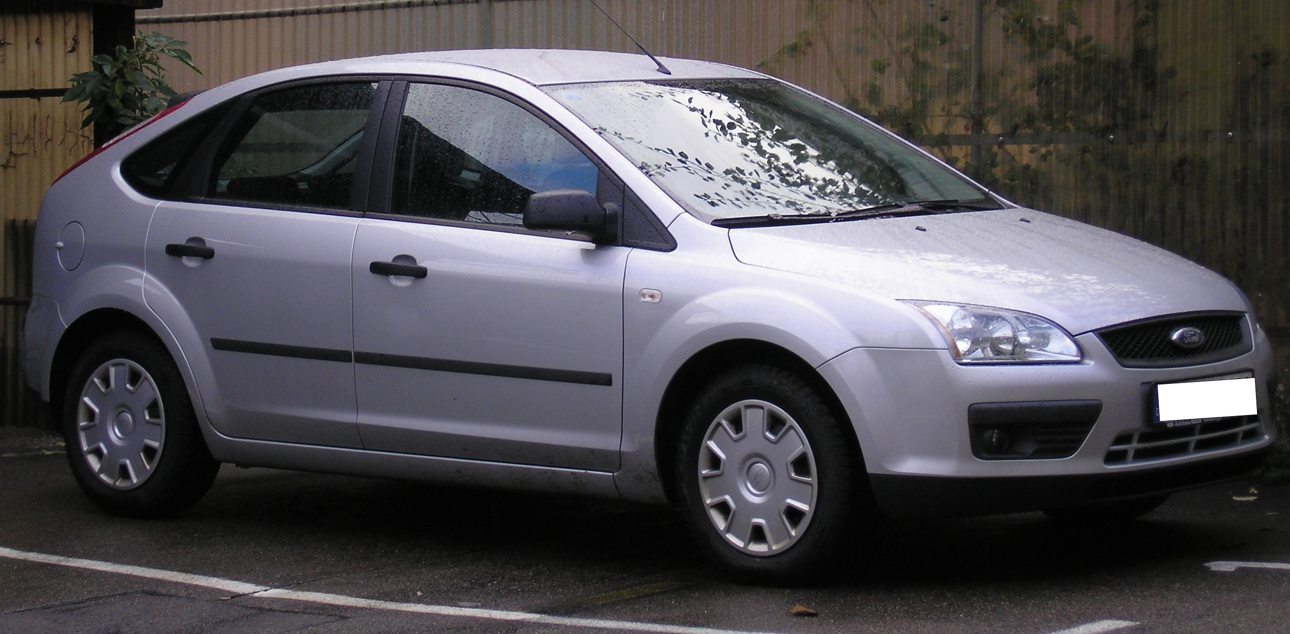 2006 ford focus image 9