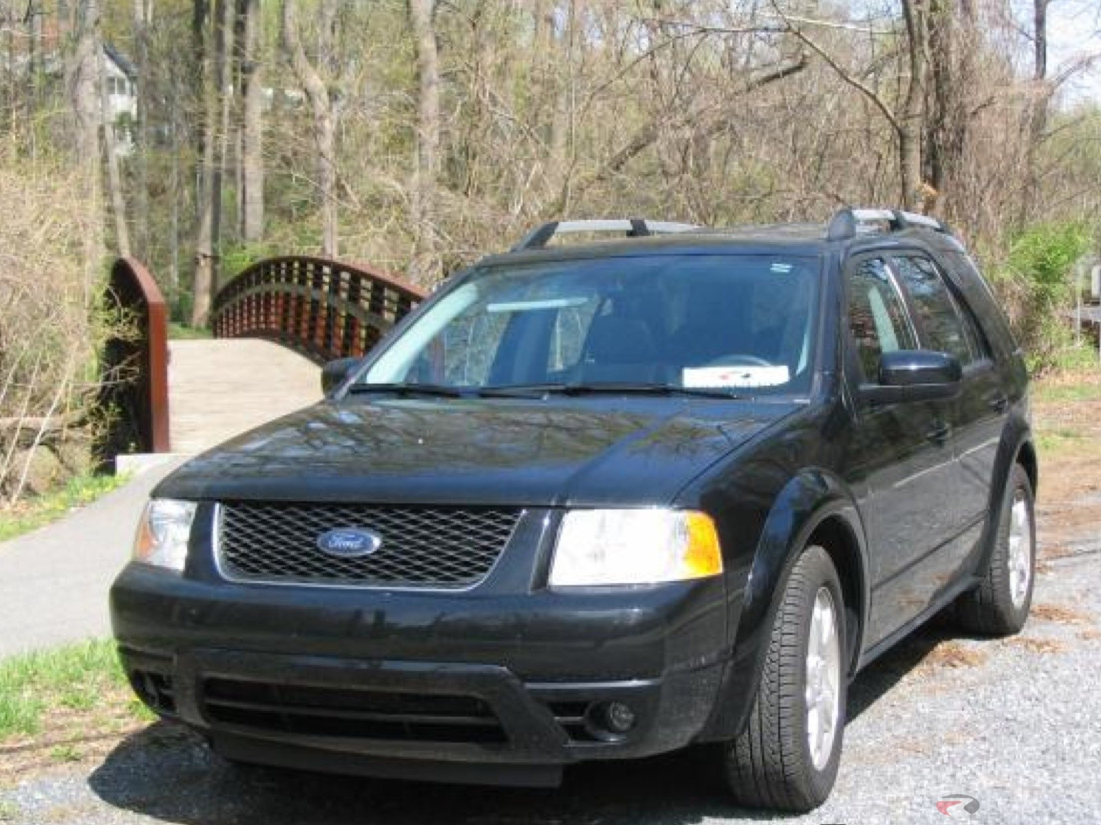 2006 ford freestyle image 16