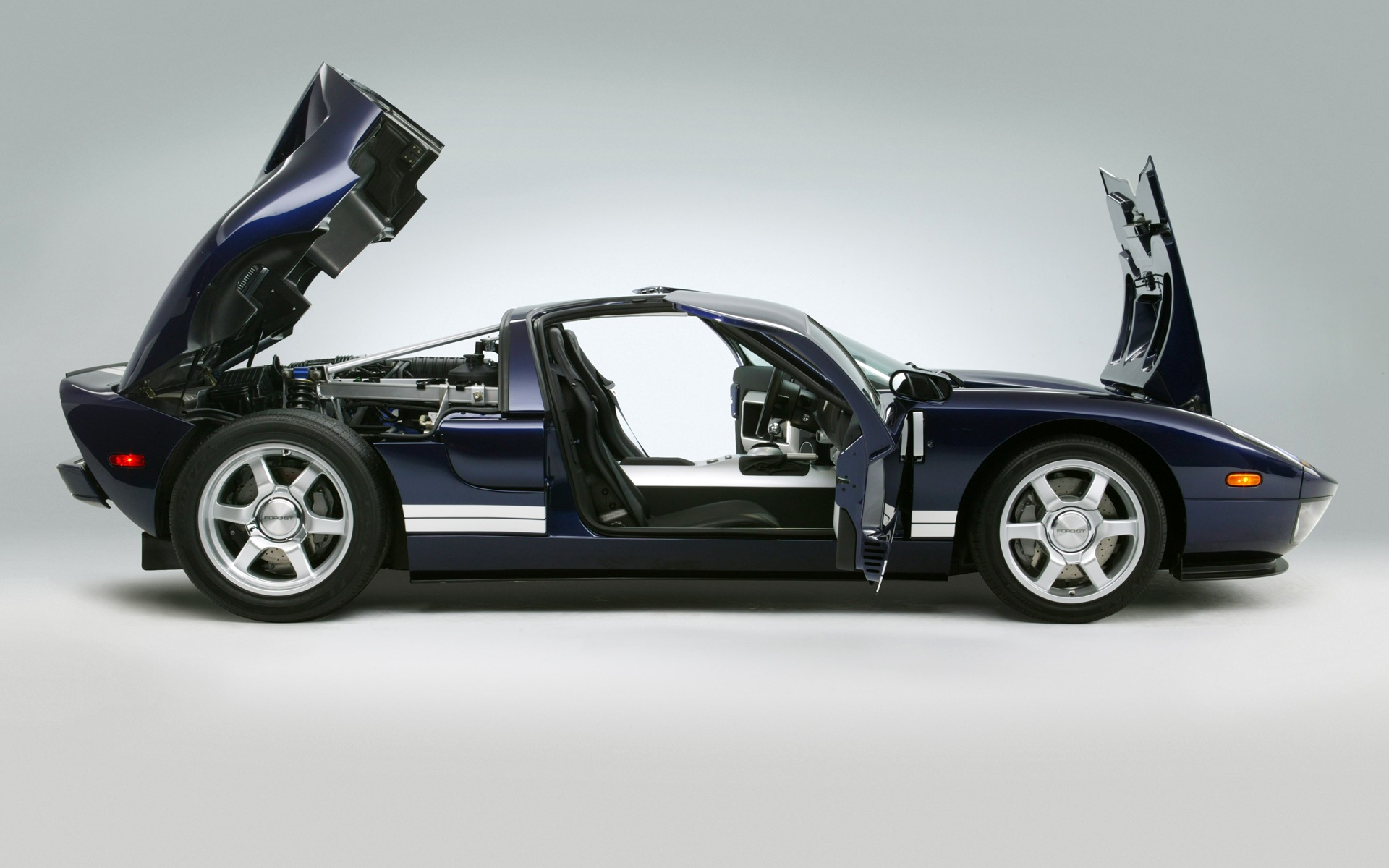 Ford GT #14