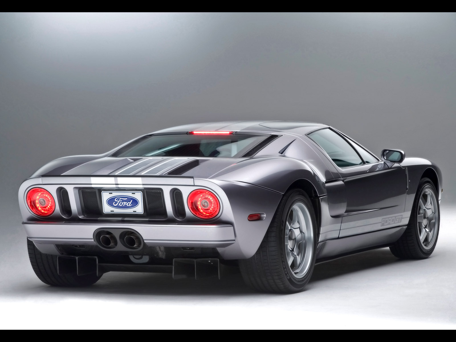 Ford GT #17