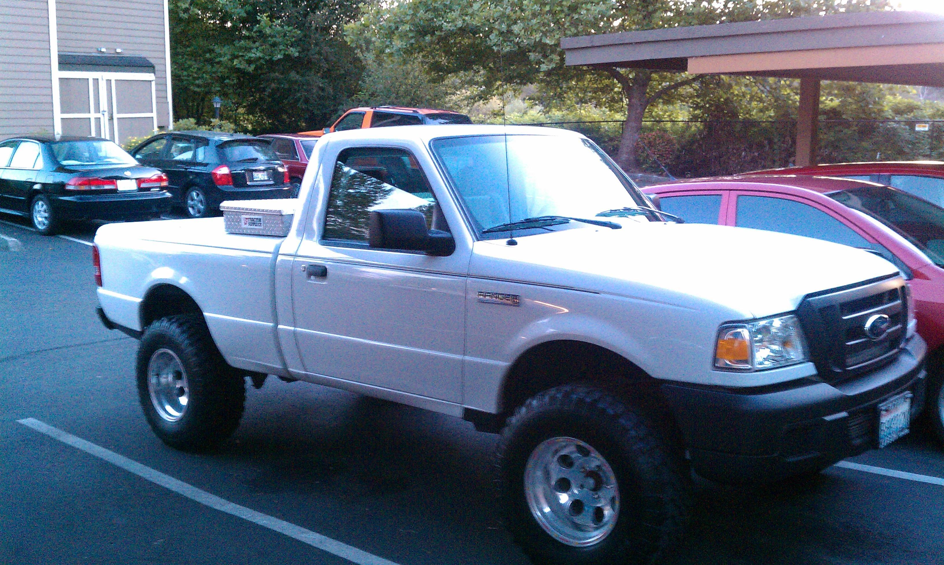 2006 ford ranger 6 ford ranger 6