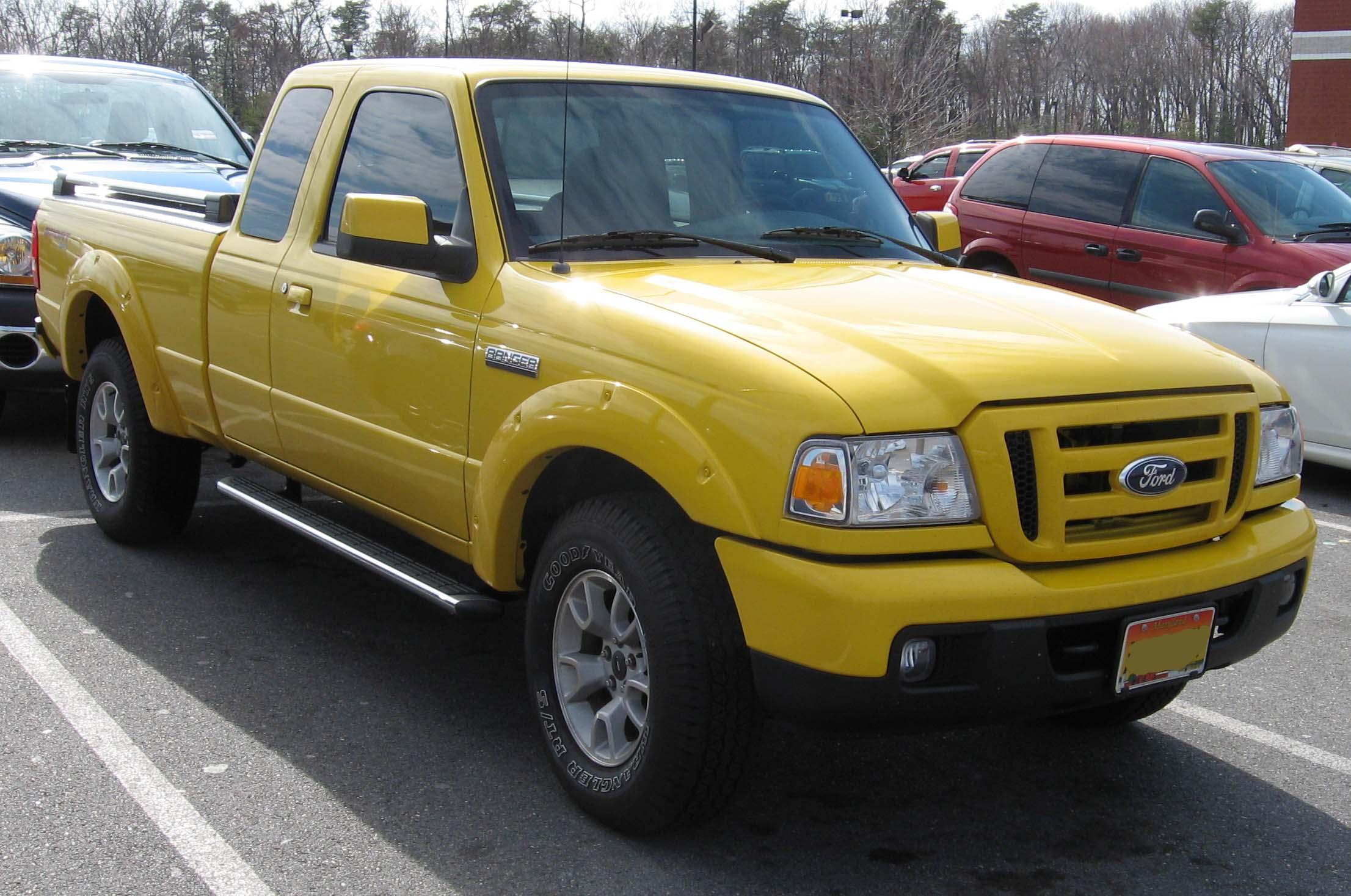 2006 ford ranger 12 ford ranger 12