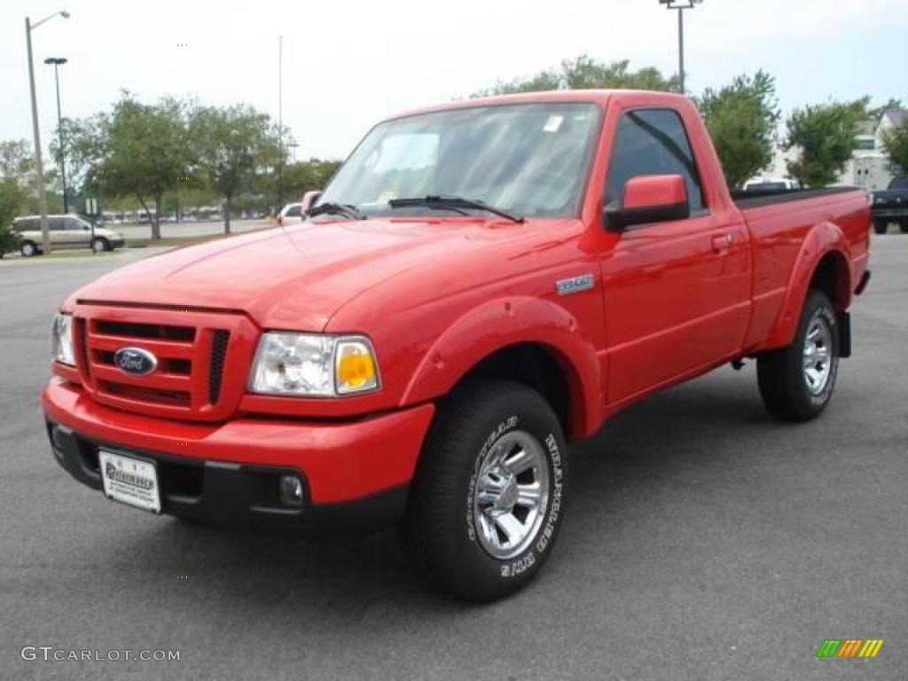 2006 ford ranger image 9