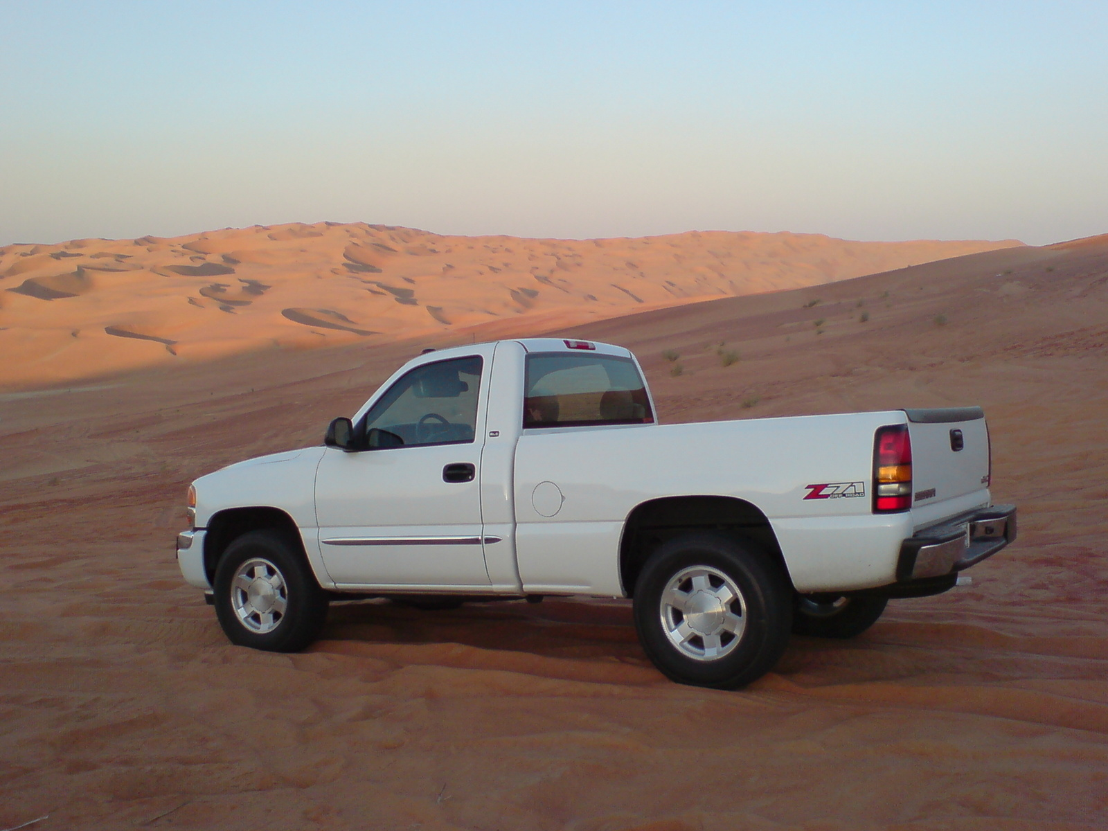 GMC Sierra 1500HD #9