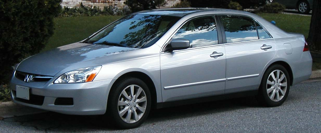 Honda Accord #14