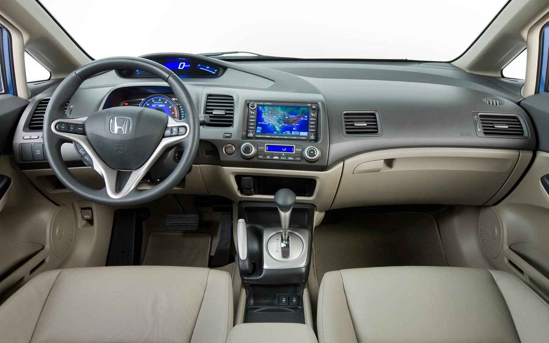 2006 Honda Civic - Information and photos - ZombieDrive