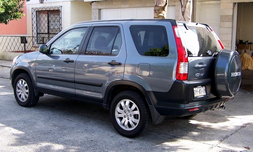 Cars For Under 5000 >> 2006 HONDA CR-V - Image #19