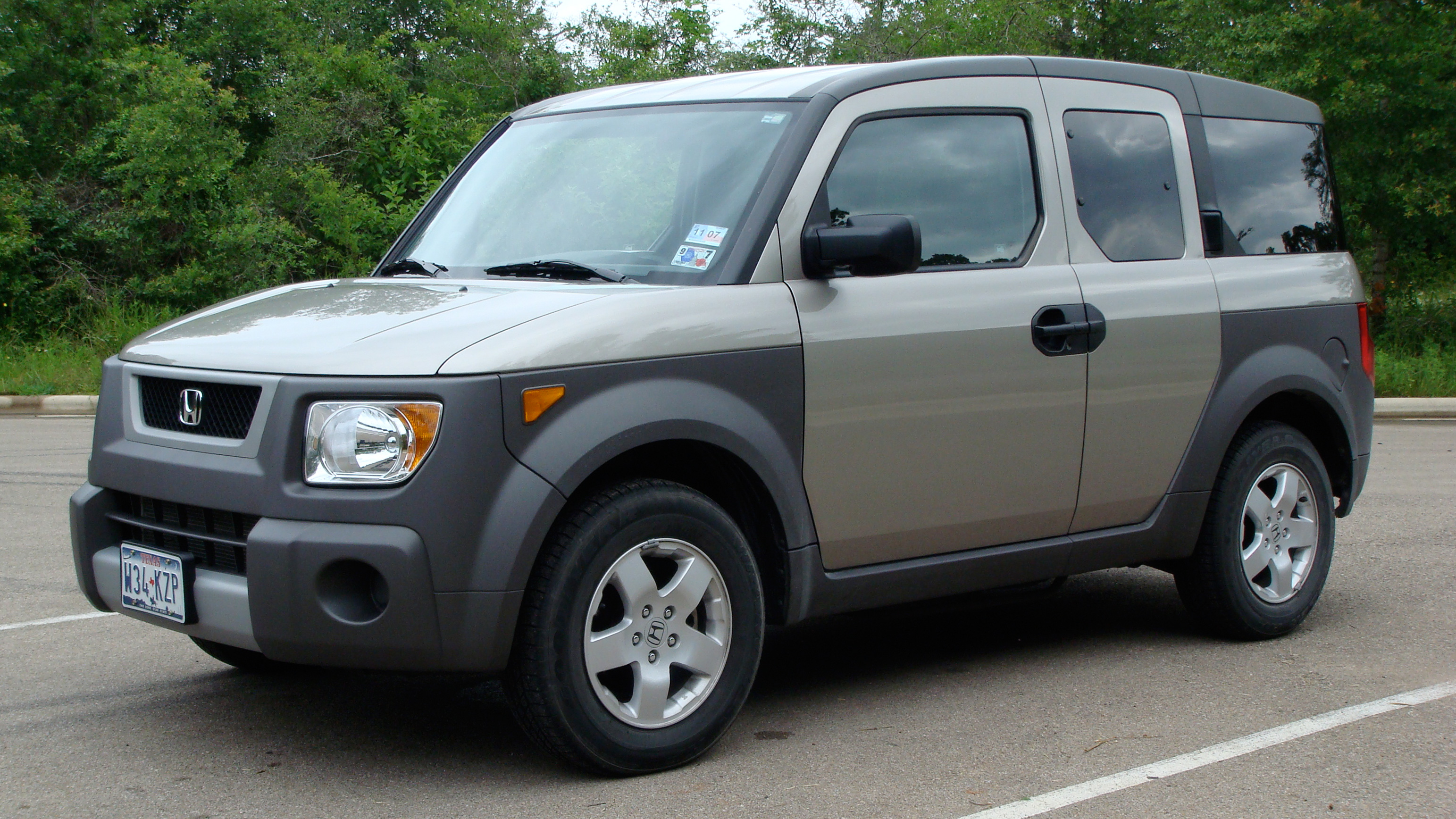 2006 Honda Element Image 14