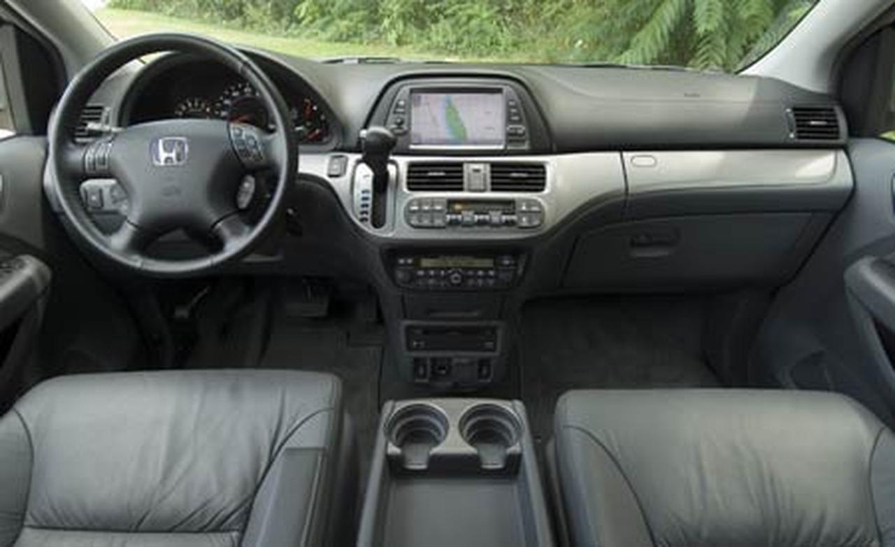2006 Honda Odyssey #7 Honda Odyssey #7