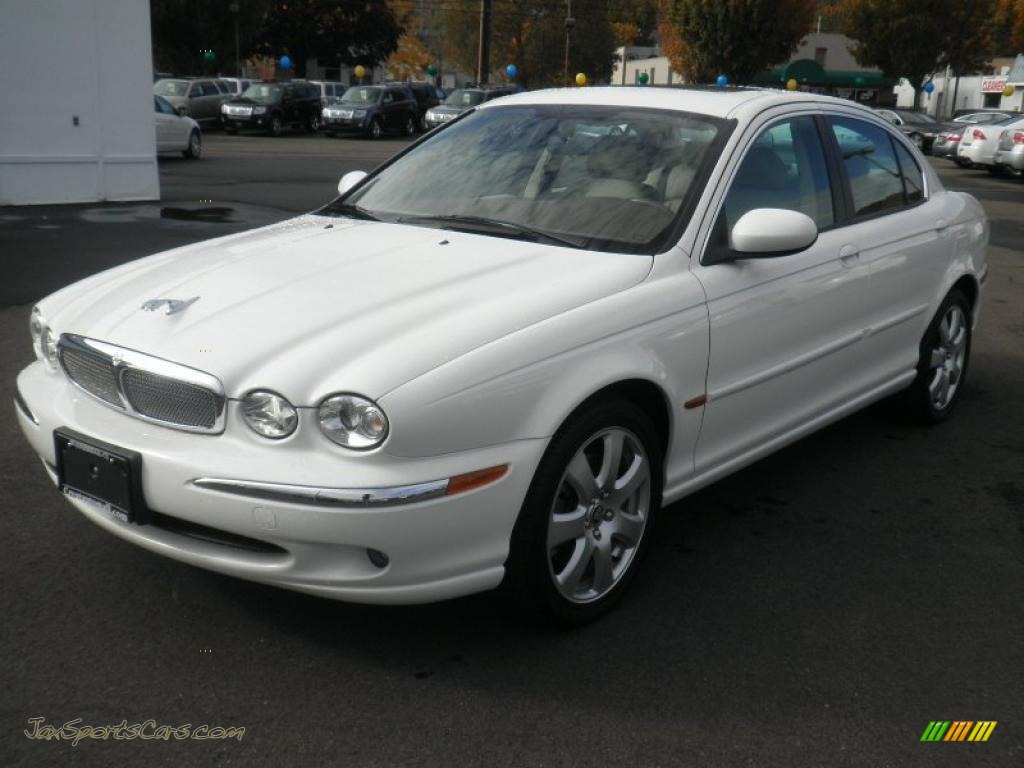 Jaguar X-Type #32