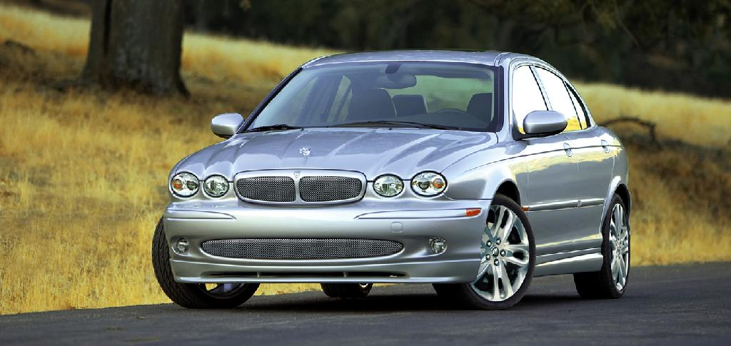 Jaguar X-Type #39