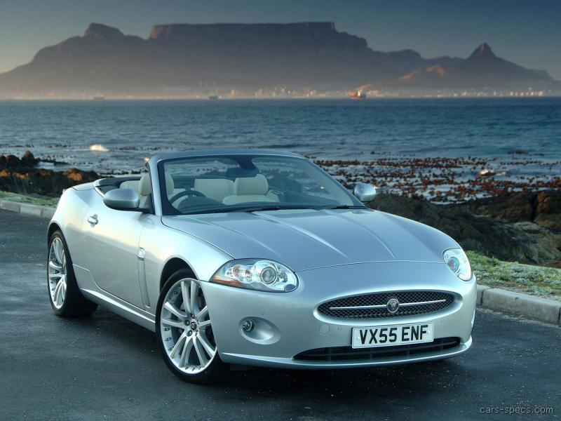 Jaguar XK-Series #19