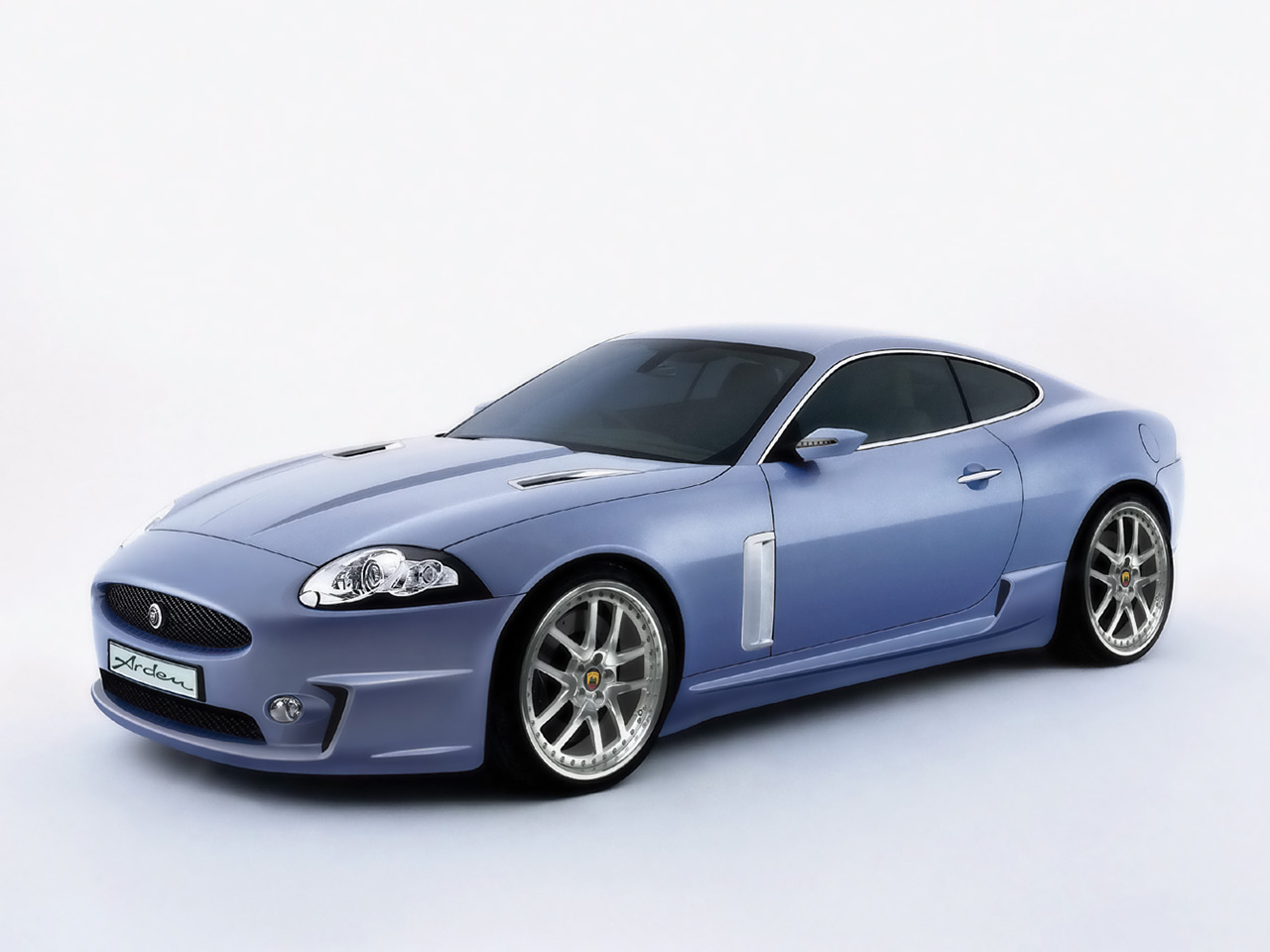 Jaguar XK-Series #10