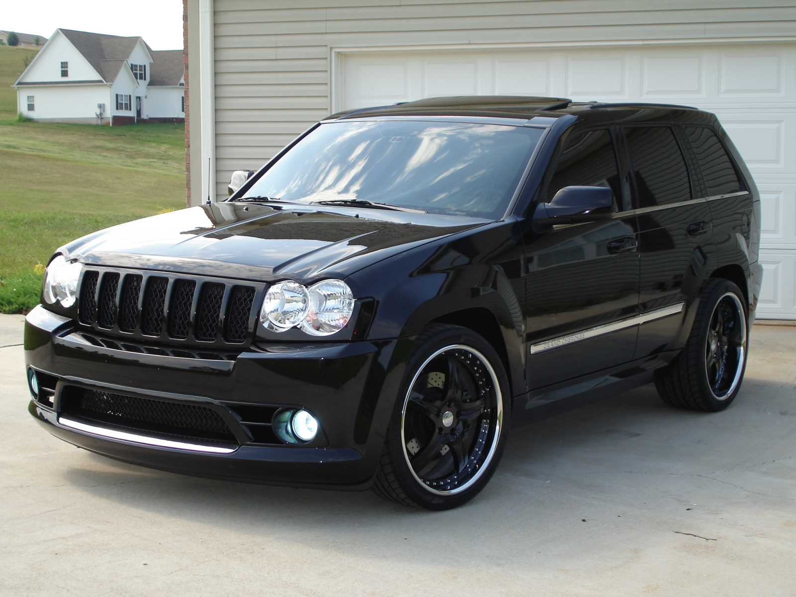 2006 JEEP GRAND CHEROKEE   Image #11