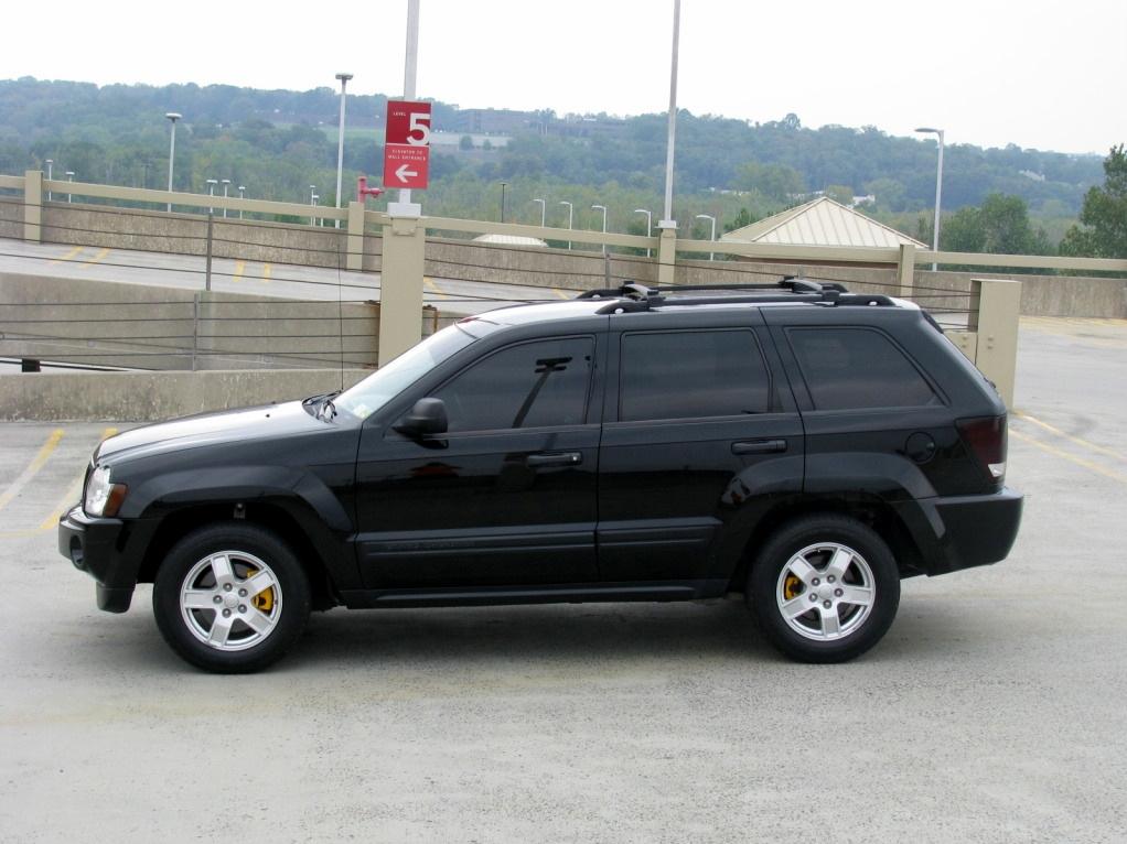 2006 Jeep Grand Cherokee Image 19