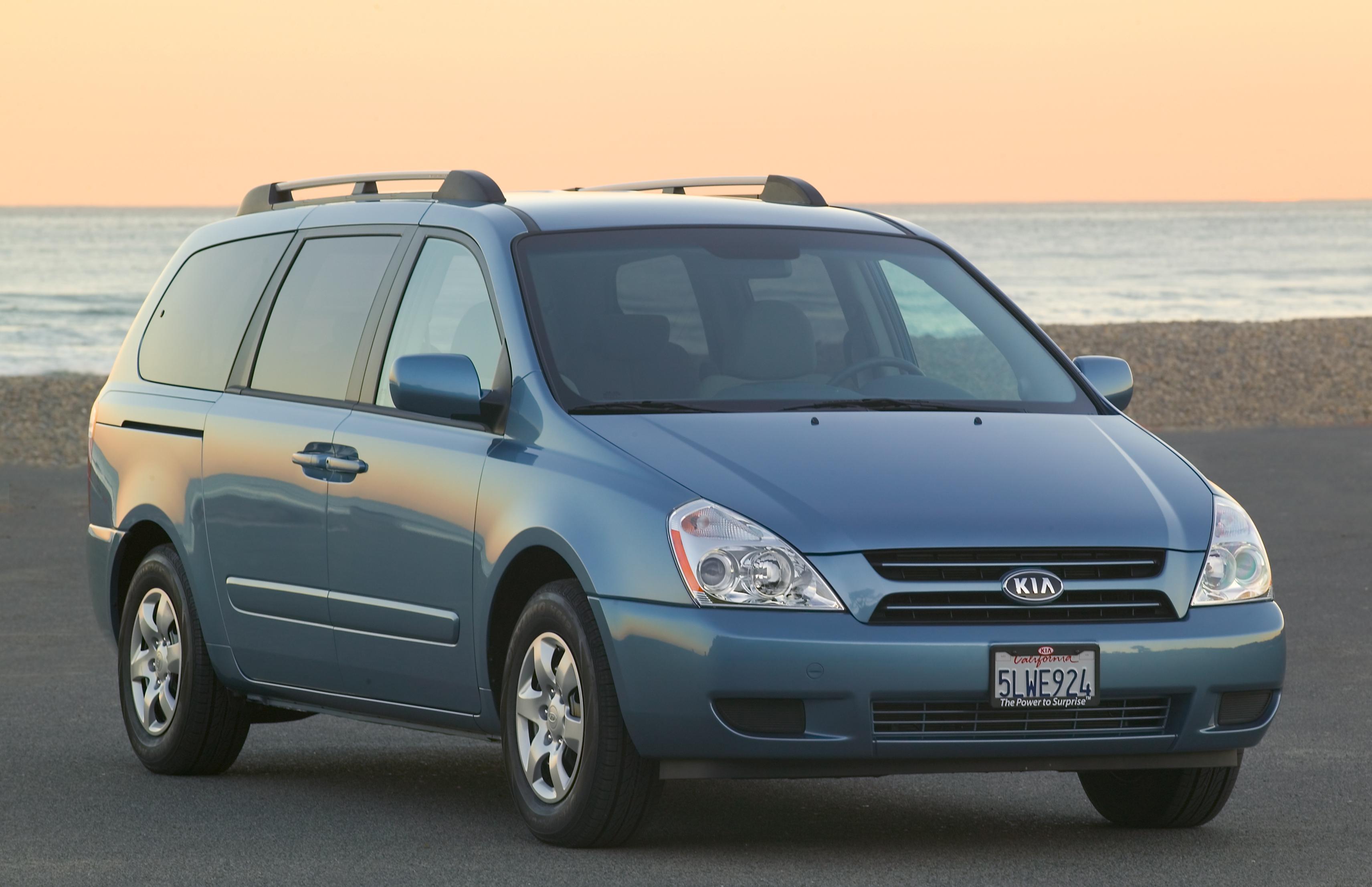 sedona for vehicle hate multipurpose who used pin minivans a kia people