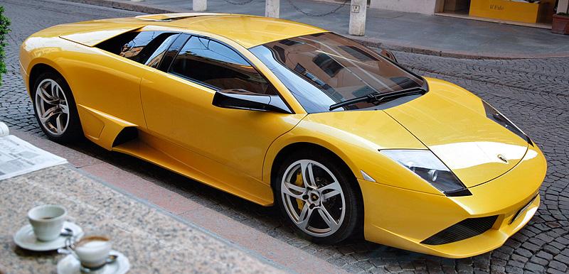 2006 Lamborghini Murcielago Image 13