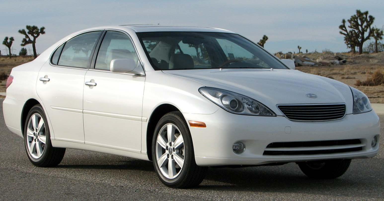 2006 Lexus ES 330 #16 Lexus ES 330 #16