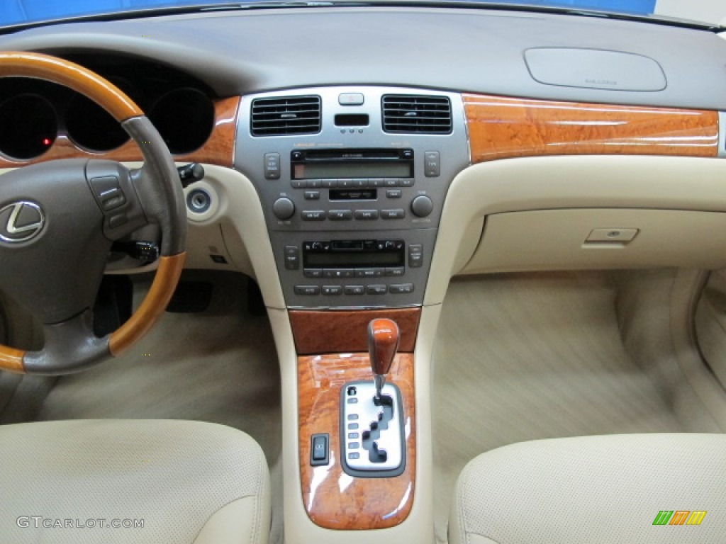 2006 Lexus ES 330 - Information and photos - ZombieDrive