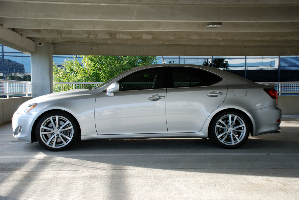 Lexus IS 350 #11