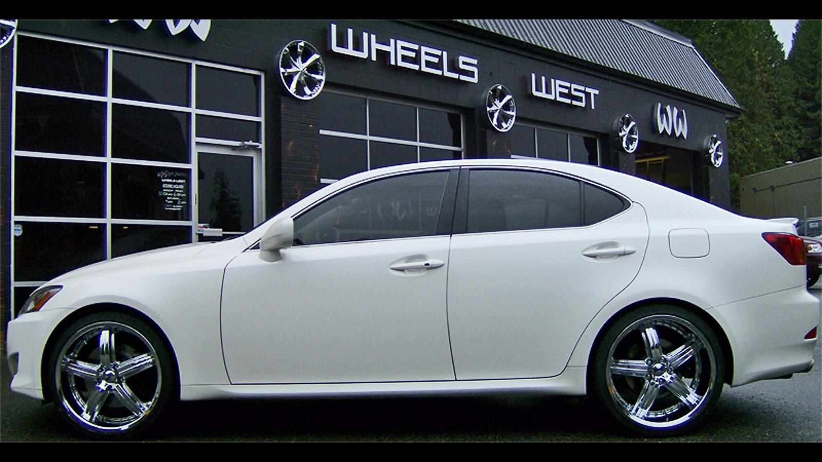 Lexus Is 350 >> 2006 LEXUS IS 350 - Image #17