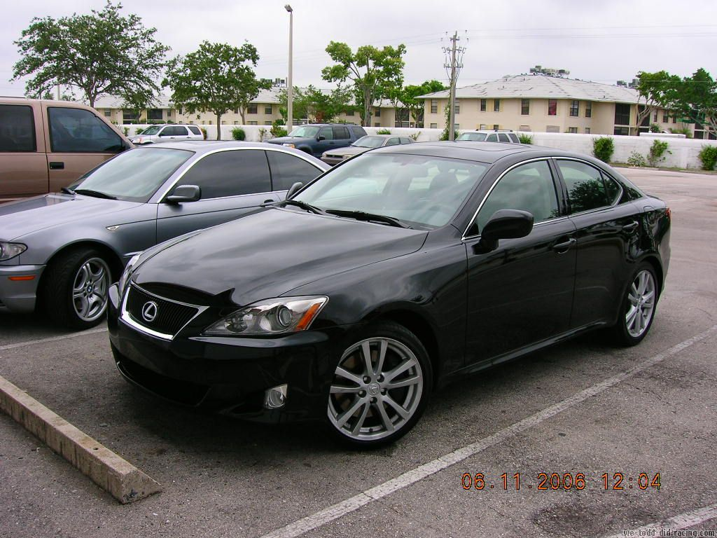 Lexus IS 350 #20