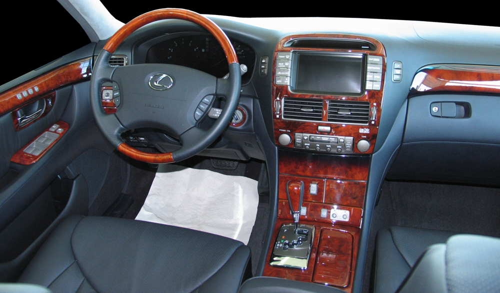 High Quality 2006 LEXUS LS 430   Image #13