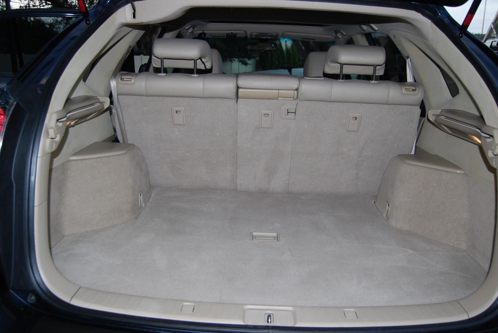 2006 Lexus Rx 400h Image 19