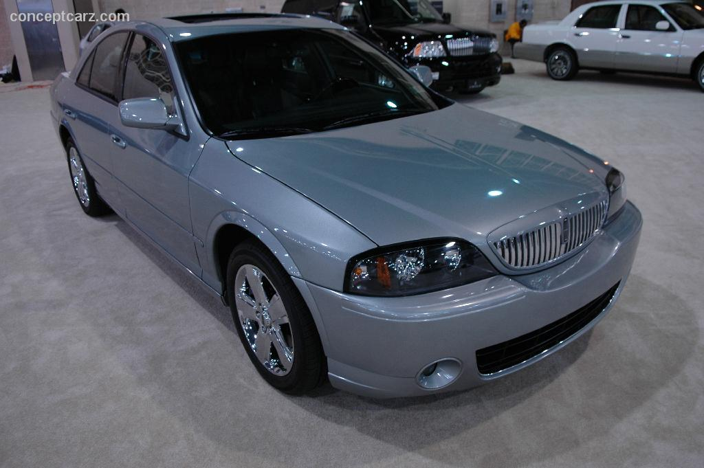 Lincoln LS #13