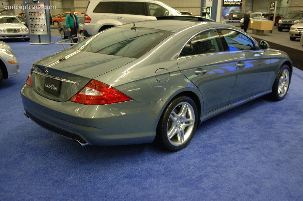 2006 mercedes benz cls class blue 200 interior and for 2006 mercedes benz cl500
