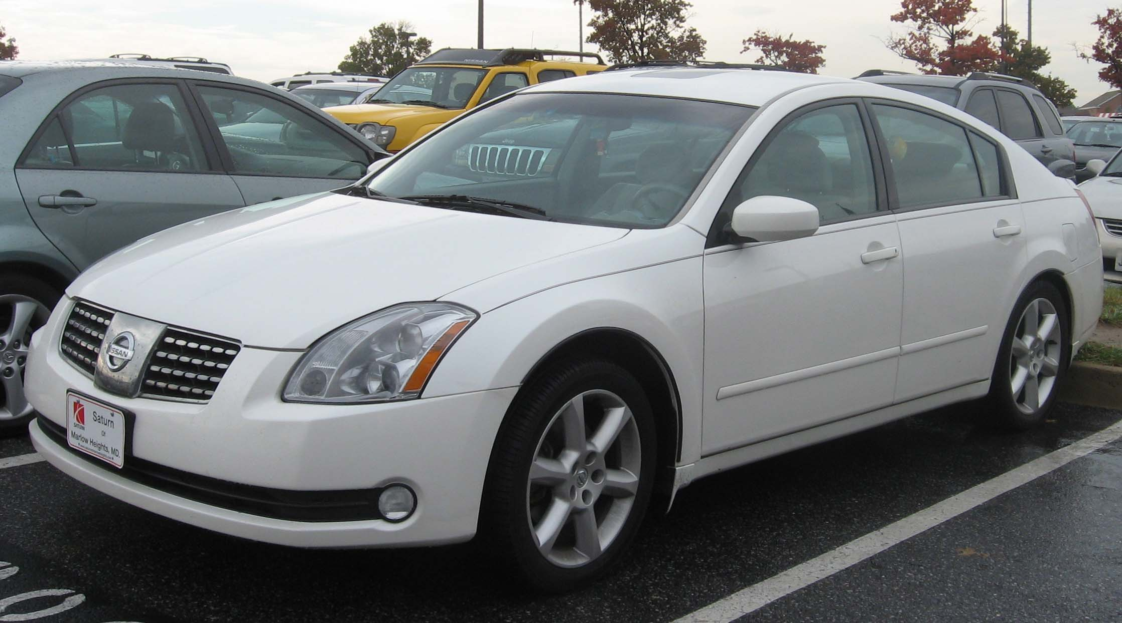 2006 nissan maxima black on black image collections hd cars 2006 nissan maxima black on black image collections hd cars 2006 nissan maxima black on black vanachro Gallery