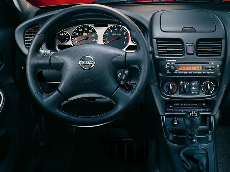 2006 Nissan Sentra Image 11