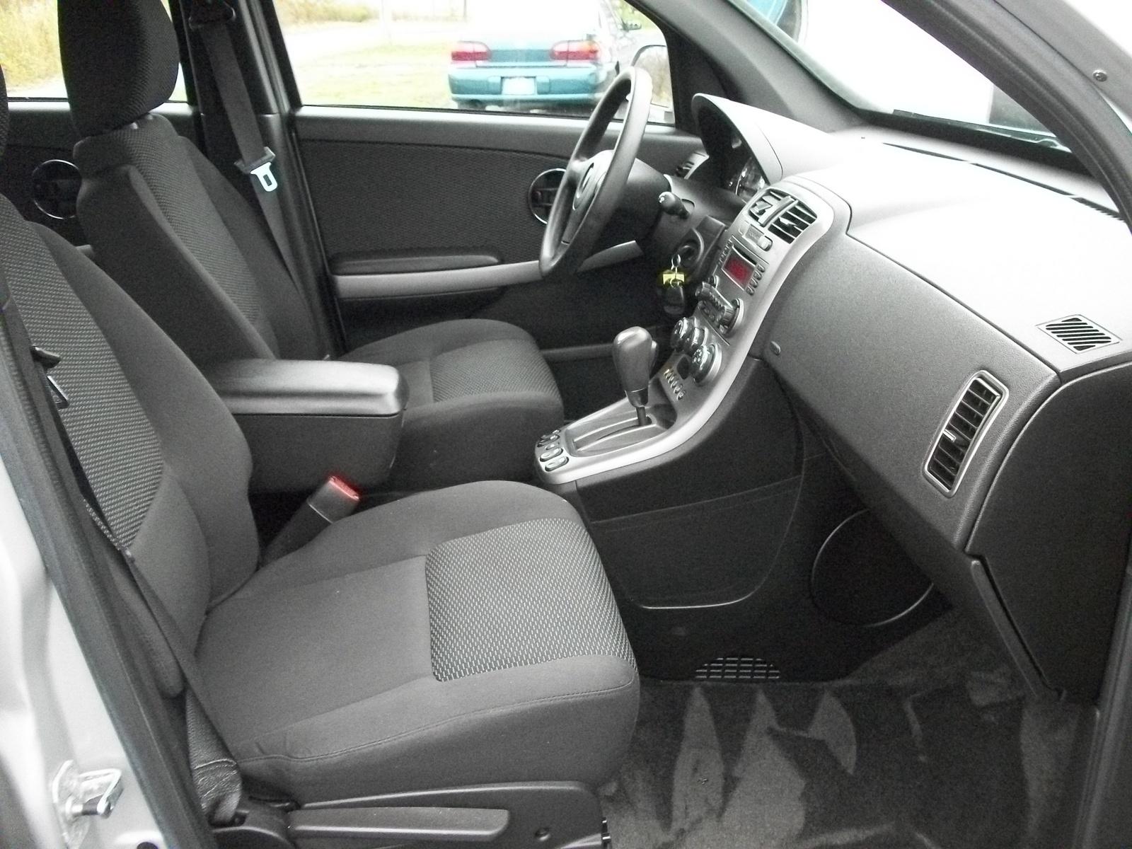 2006 Pontiac Torrent Image 18