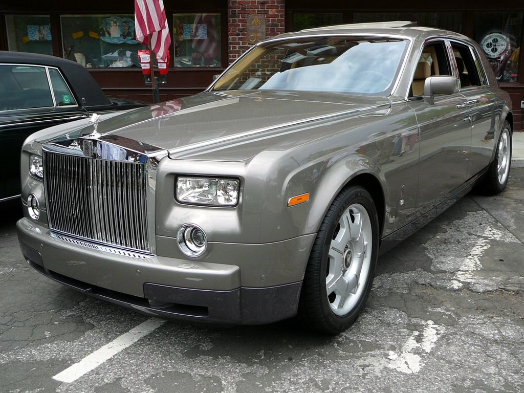 Rolls-Royce Phantom #16