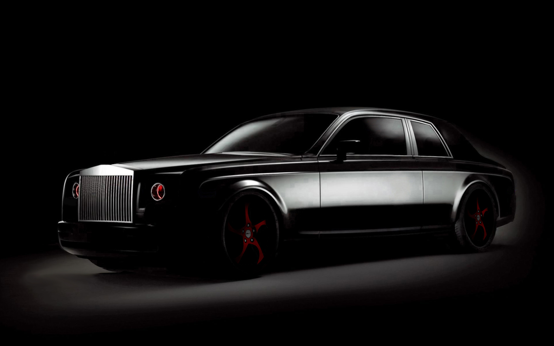 Rolls-Royce Phantom #15