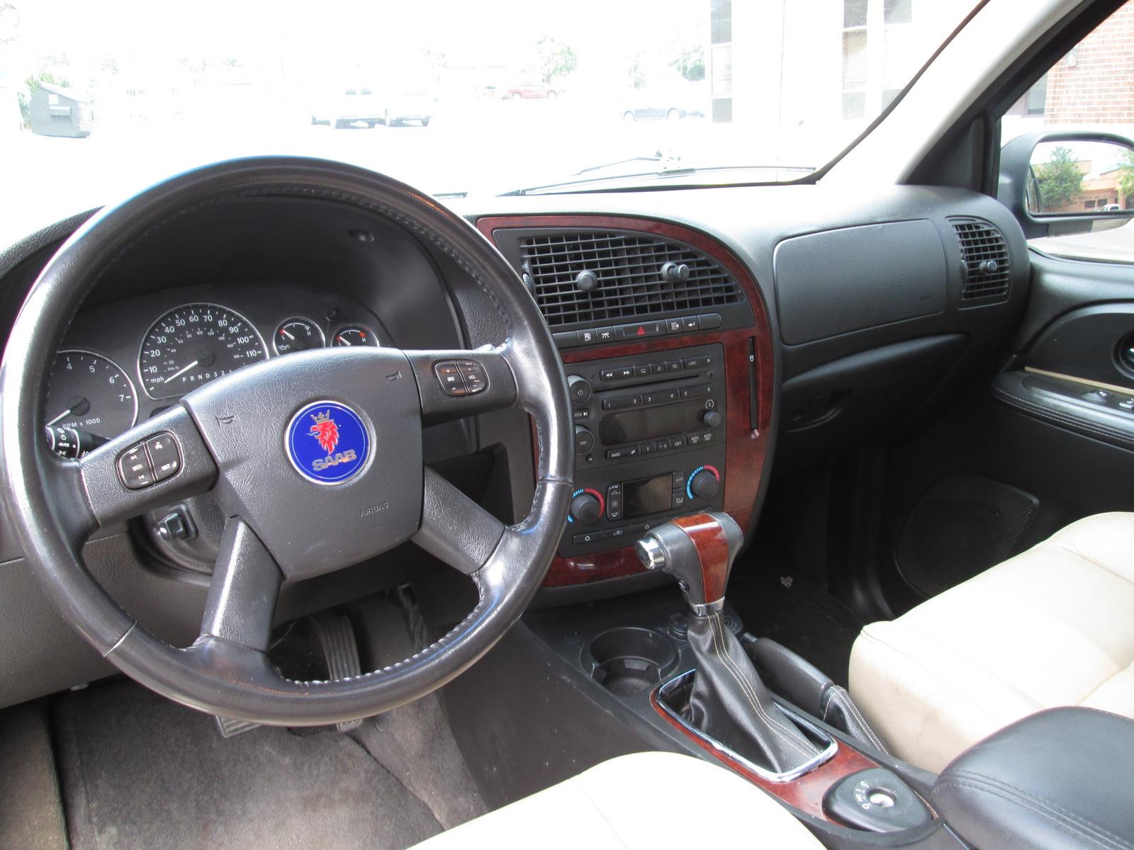 2006 Saab 9 7x 14