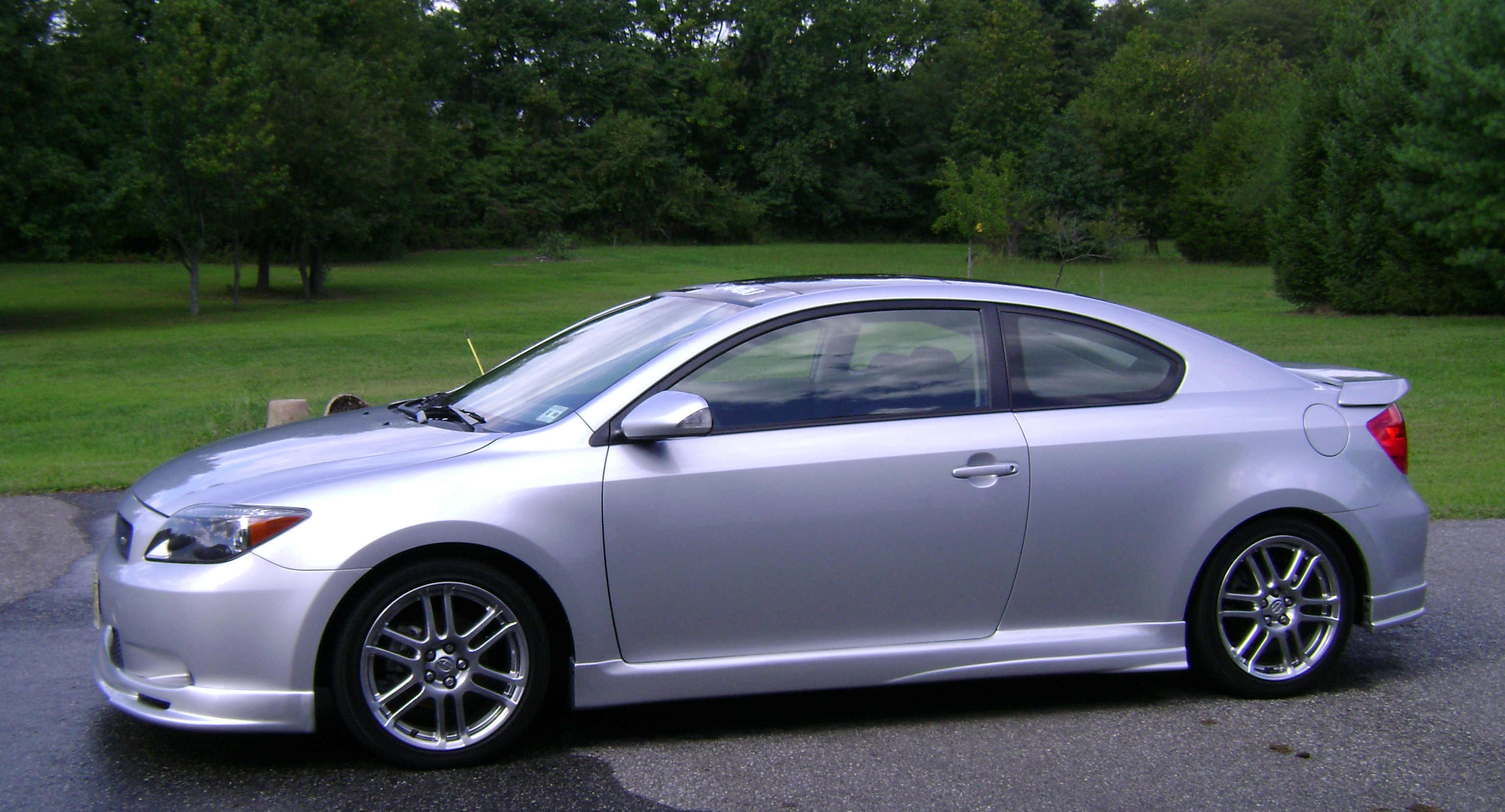 Awesome 2006 Scion TC #16 Scion TC #16