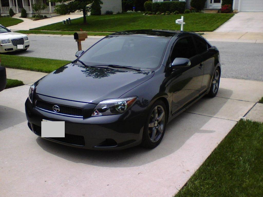 2006 Scion TC #18 Scion TC #18
