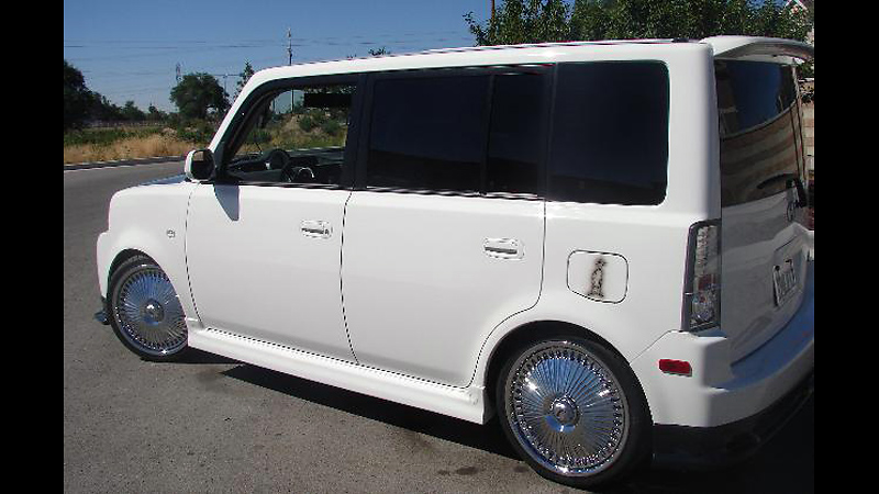 Scion xB #19