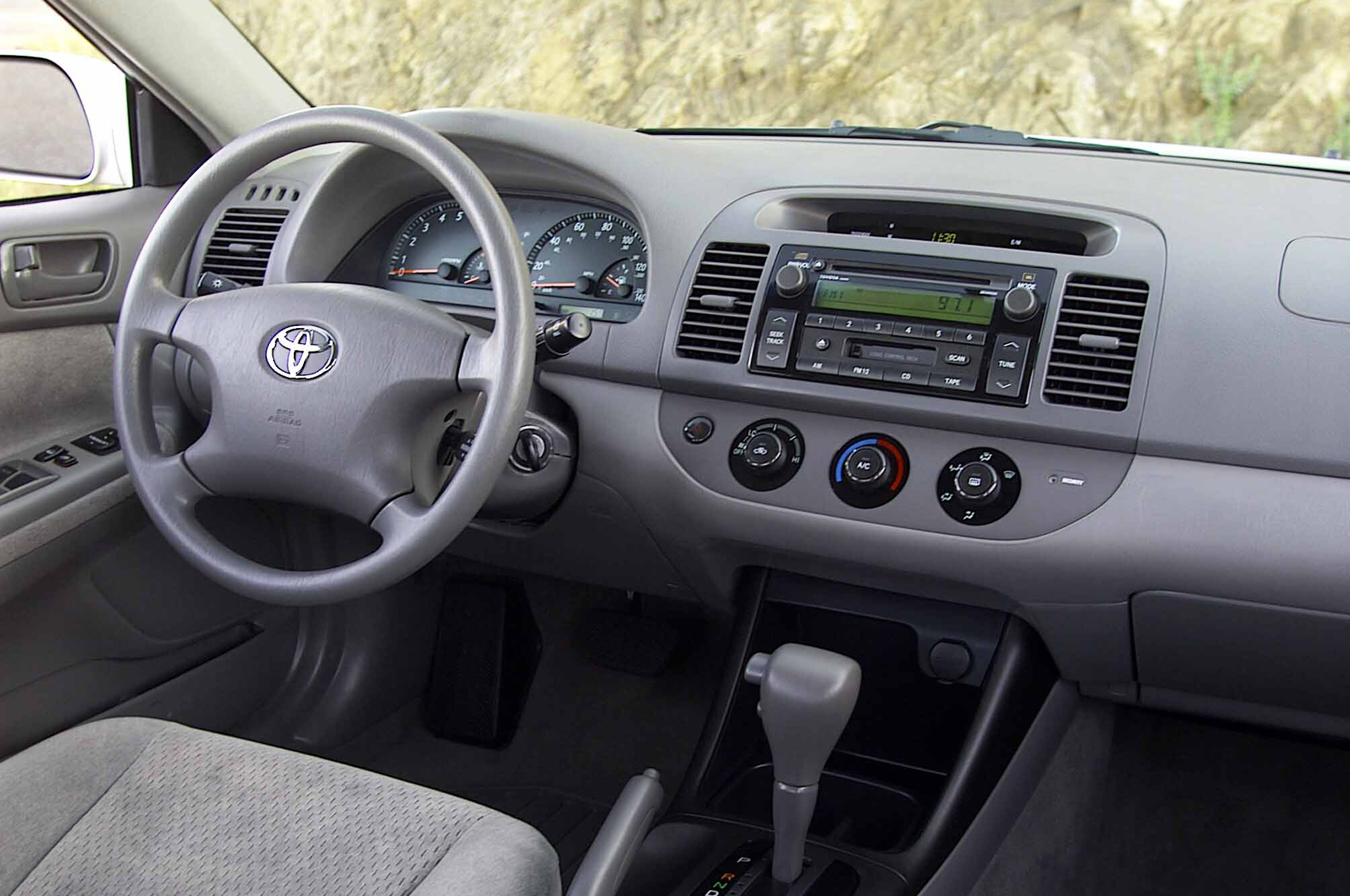 2006 Toyota Camry Image 11