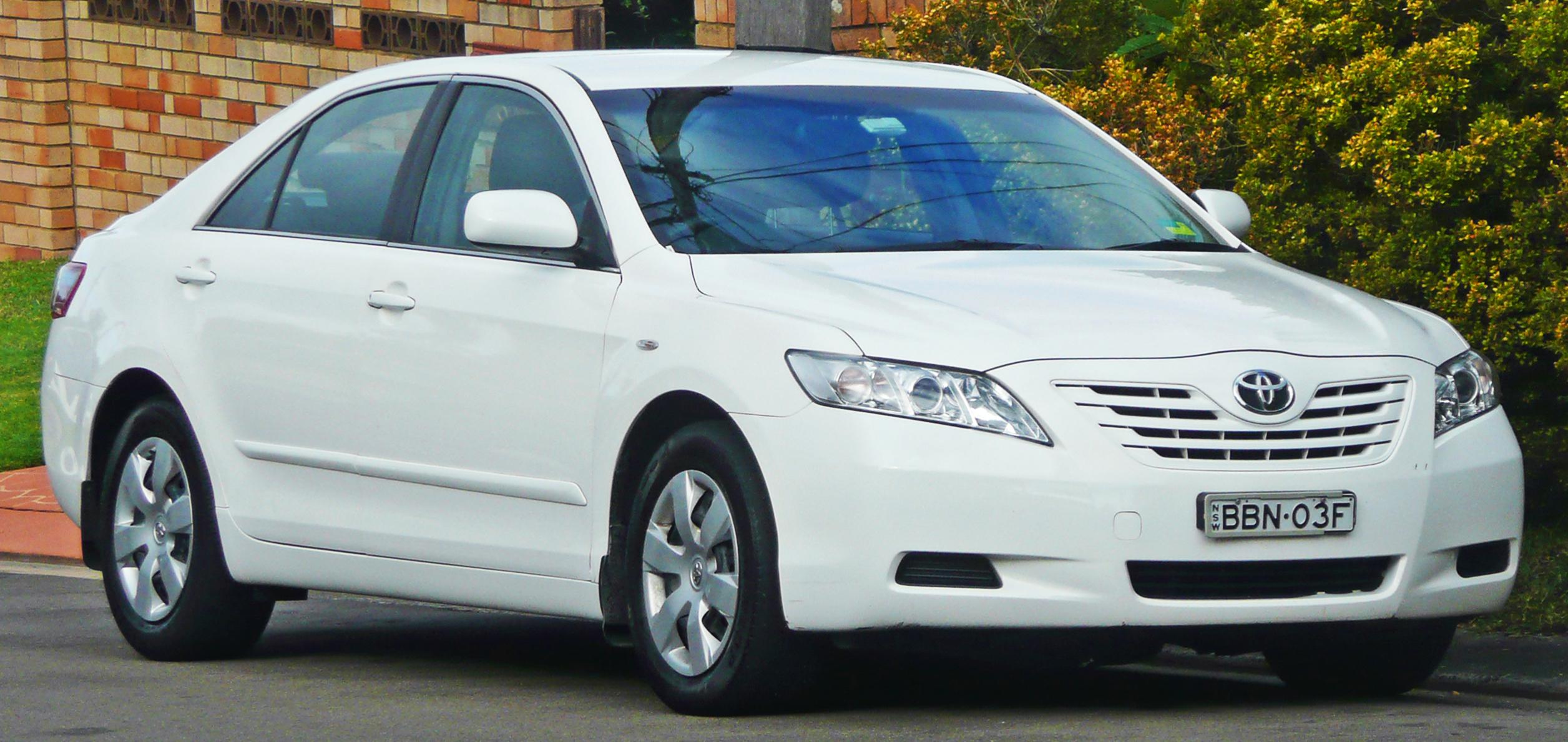 2006 Toyota Camry Image 15