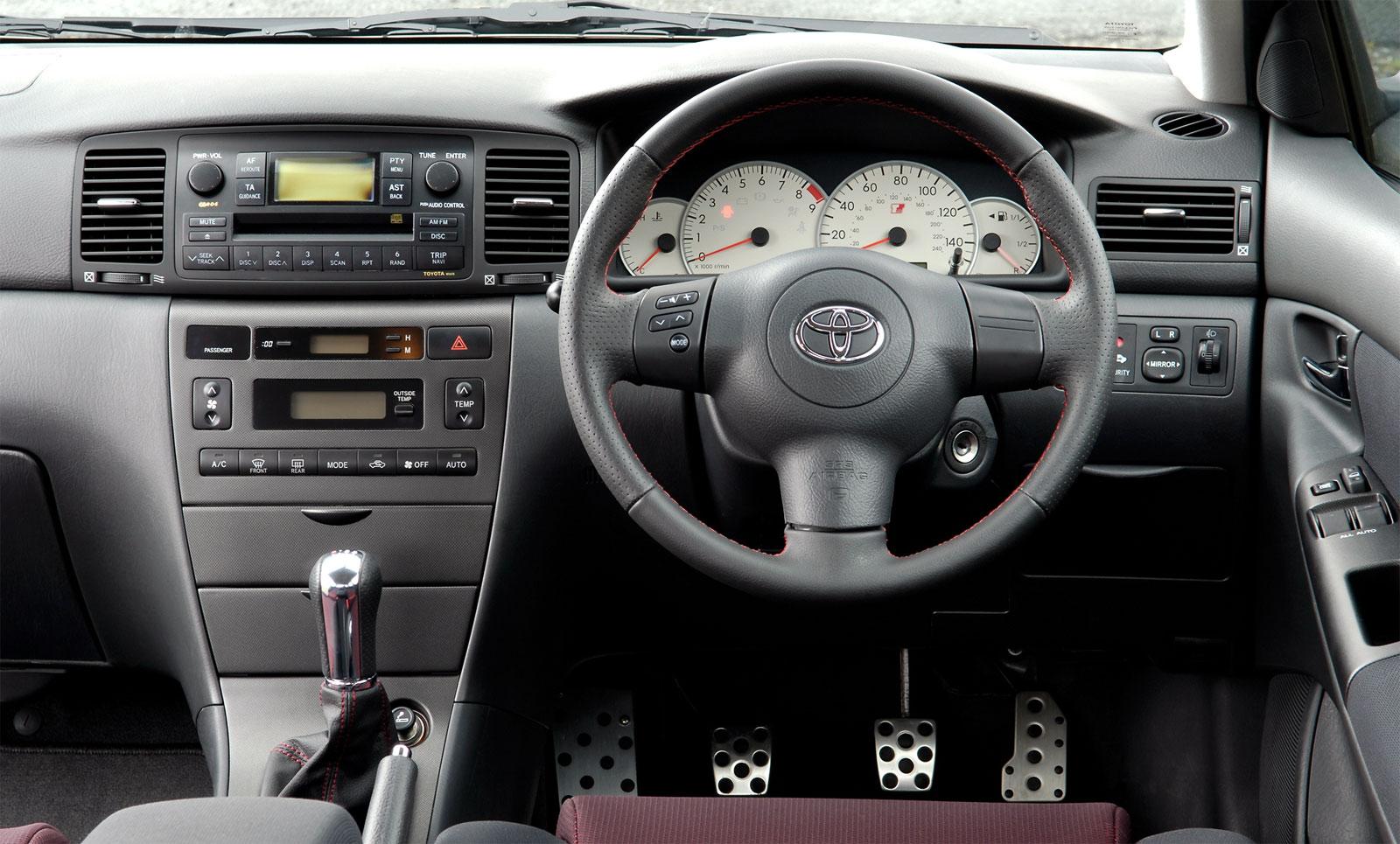 2006 Toyota Corolla Image 11