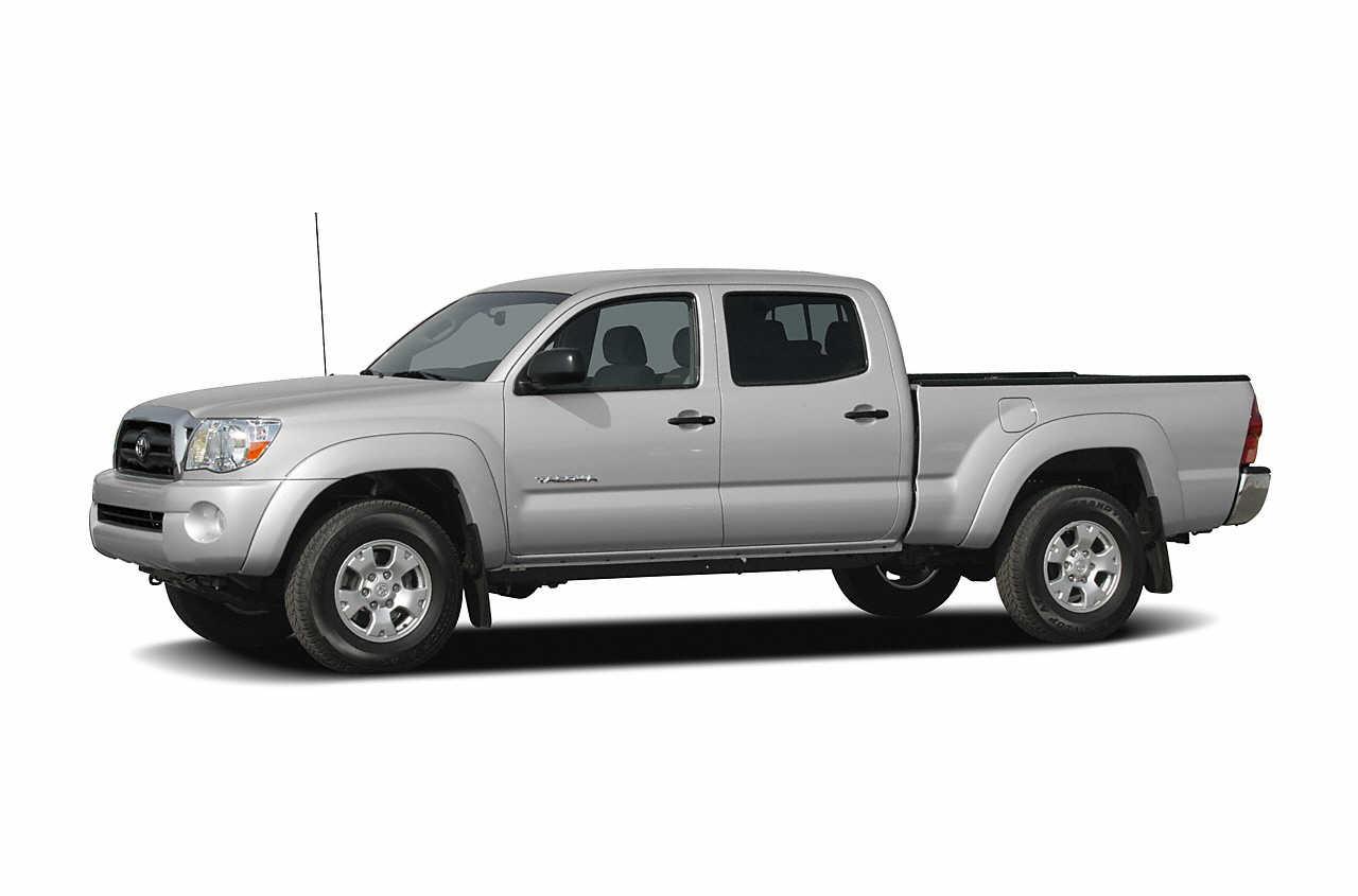 2006 Toyota Tacoma Image 13