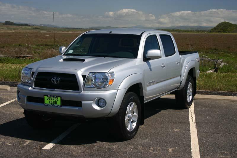 2006 Toyota Tacoma Image 10