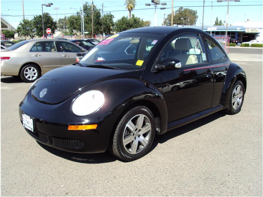 2006 Volkswagen New Beetle Image 22