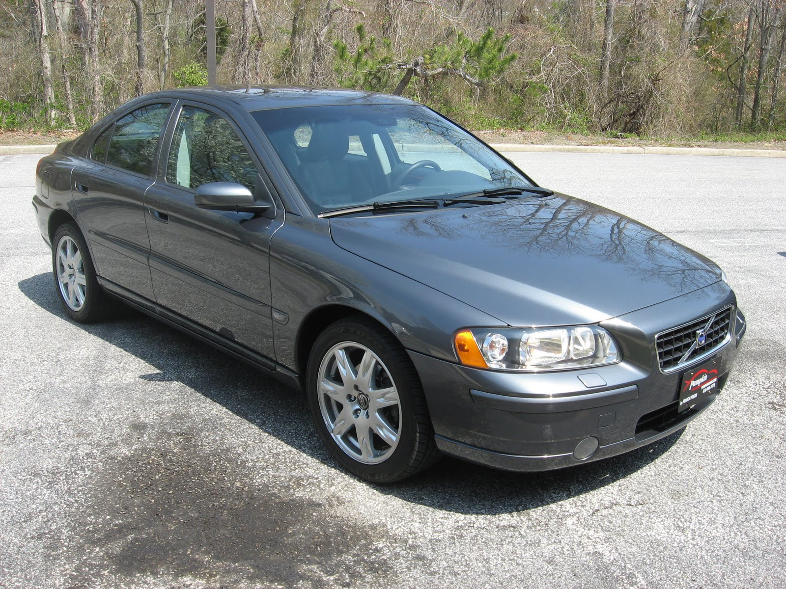 Related Keywords & Suggestions for 2006 volvo s60