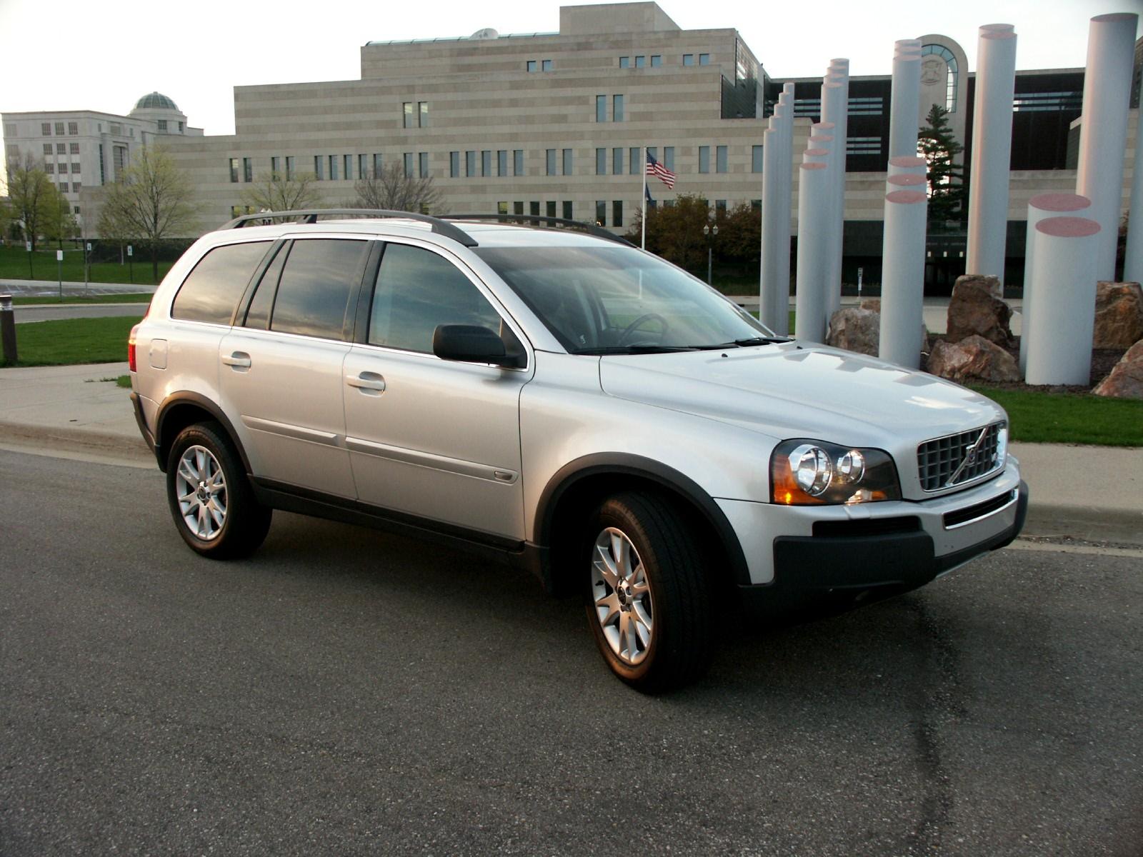 2006 Volvo Xc90 >> 2006 VOLVO XC90 - Image #18